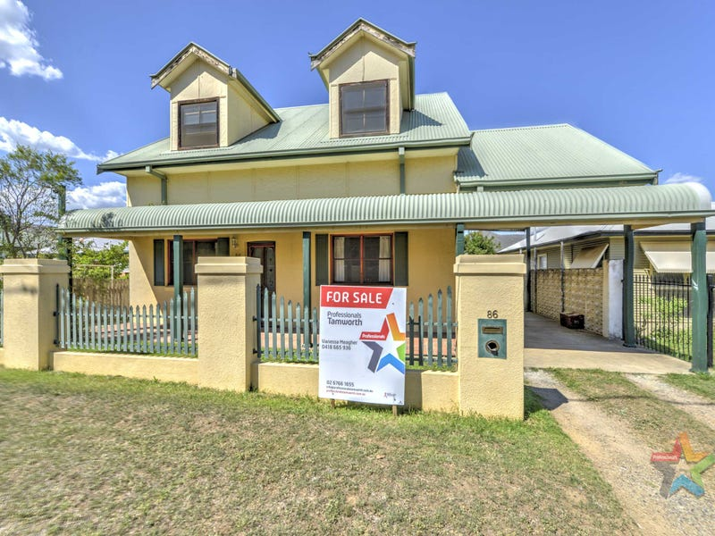 86 Denne Street, Tamworth, NSW 2340