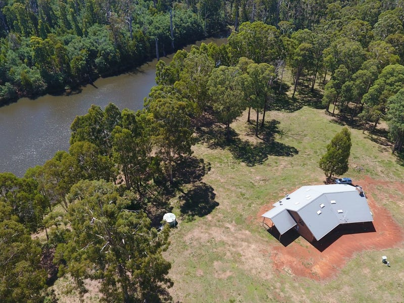 275 Burder Lane, Whitfield, Vic 3733