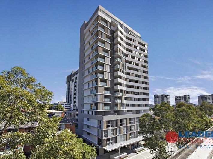 1207/36-38 Victoria St, Burwood, NSW 2134
