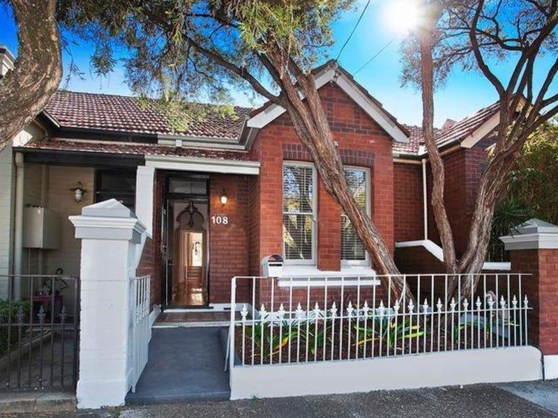 108 Catherine Street, Leichhardt, NSW 2040