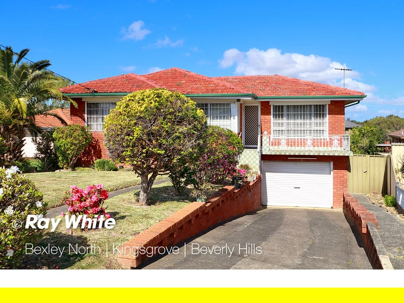 6 Katrina Place, Roselands, NSW 2196