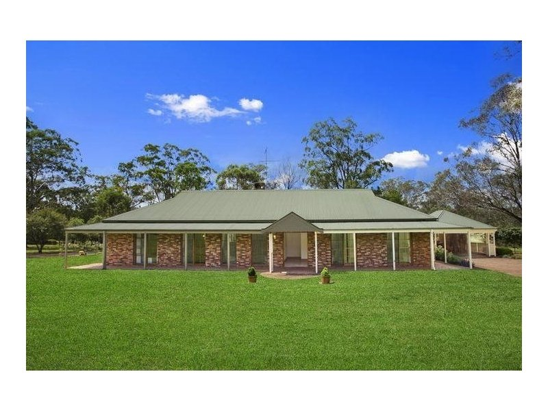 144 Coates Park Road, Cobbitty, NSW 2570