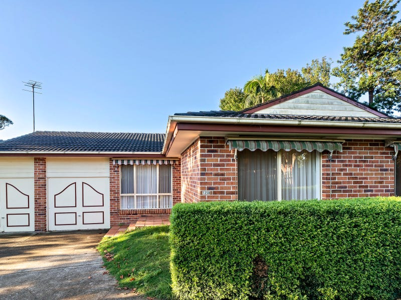 125B Somerville Road, Hornsby Heights, NSW 2077