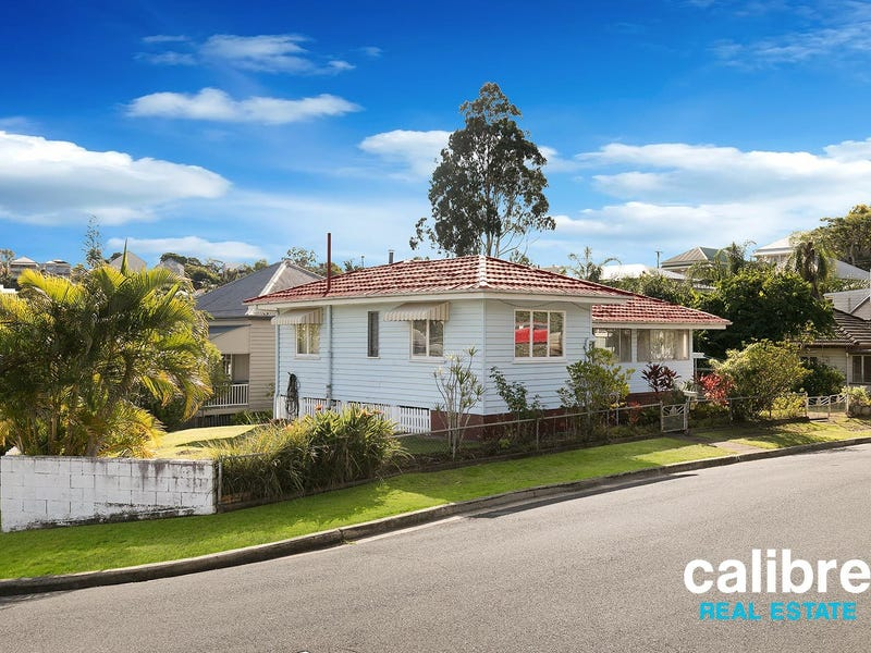 15 Cook Street, Paddington, Qld 4064