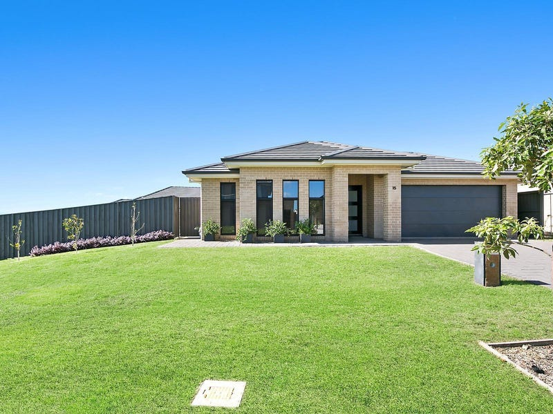 15 Prairie Way, Gillieston Heights, NSW 2321