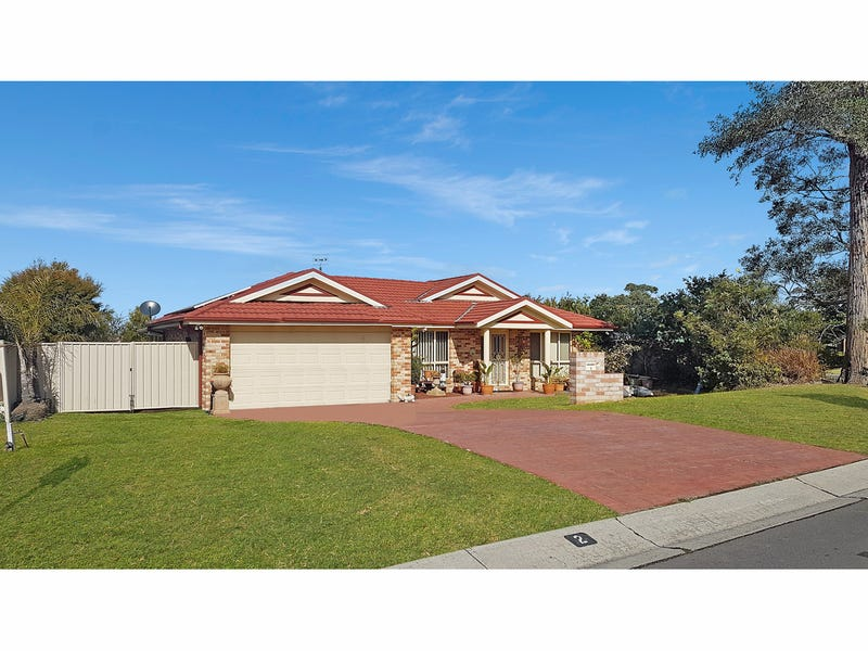 2 Maxwell Crescent, Sanctuary Point, NSW 2540