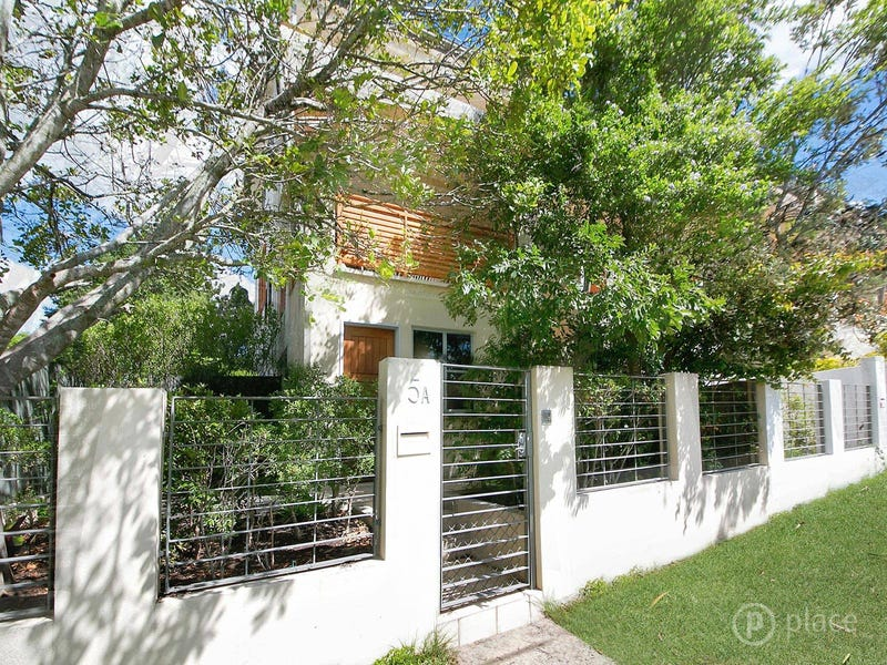 5a Cecil Street, Indooroopilly, Qld 4068
