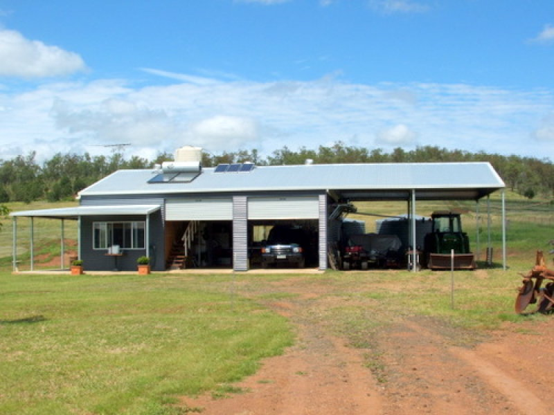 Morgans Road, Murgon, Qld 4605