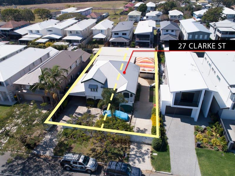 27 Clarke Street, Hendra, Qld 4011