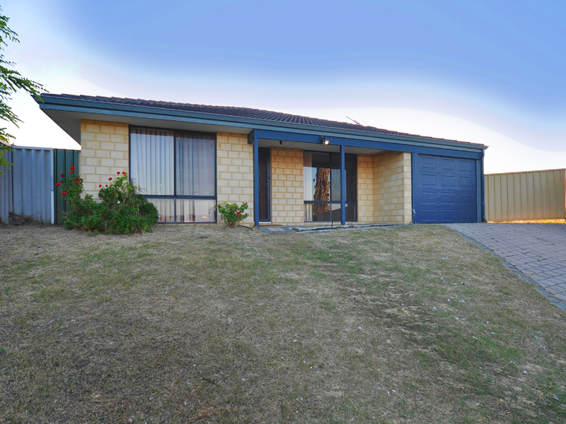 22 Sappleton Retreat, Merriwa, WA 6030