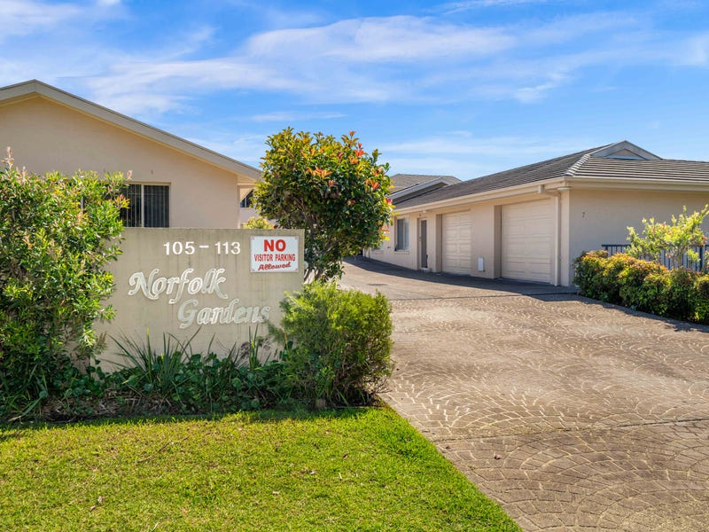 11/105-113 Tuross Boulevarde, Tuross Head, NSW 2537