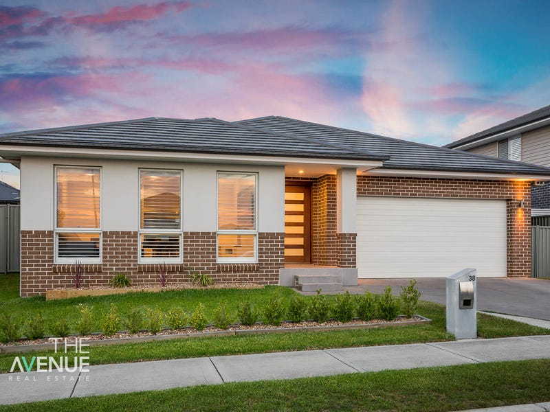 38 Carisbrook Street, Kellyville, NSW 2155