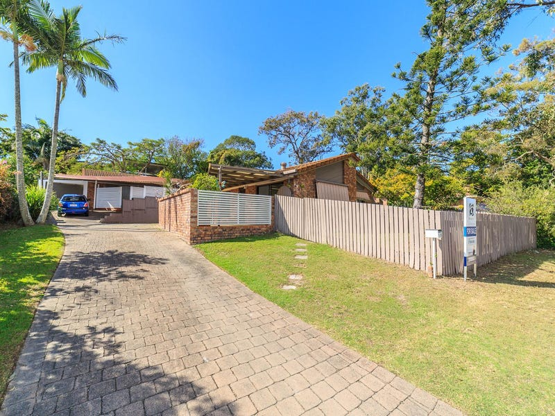 1/8 Gardiners Place, Southport, Qld 4215