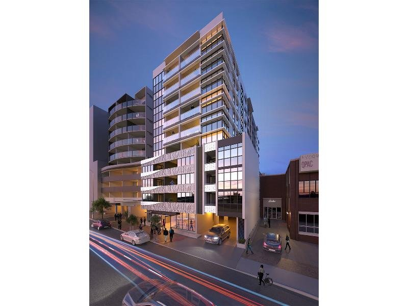 Merivale Apartments For Rent