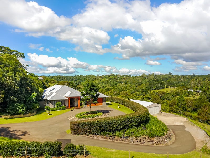 96 Gardners Lane, North Maleny, Qld 4552