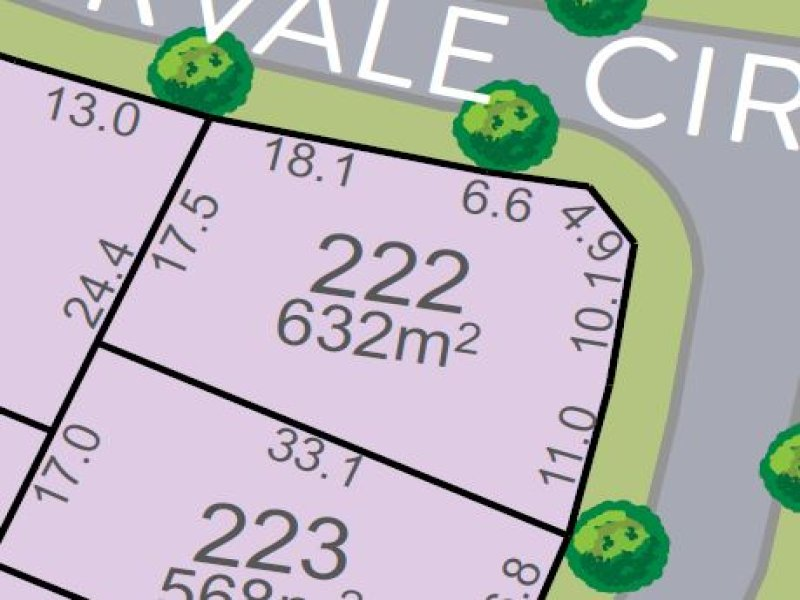 Lot 222, Vine Street, Chisholm, NSW 2322
