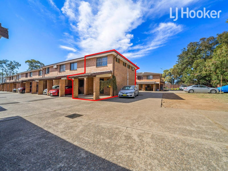 25/12 St Johns Road, Cabramatta, NSW 2166
