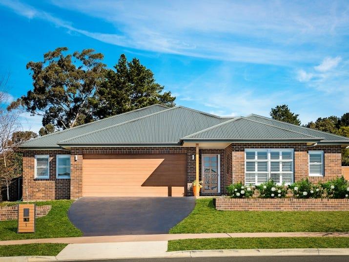 9 Garran Avenue, Renwick, NSW 2575