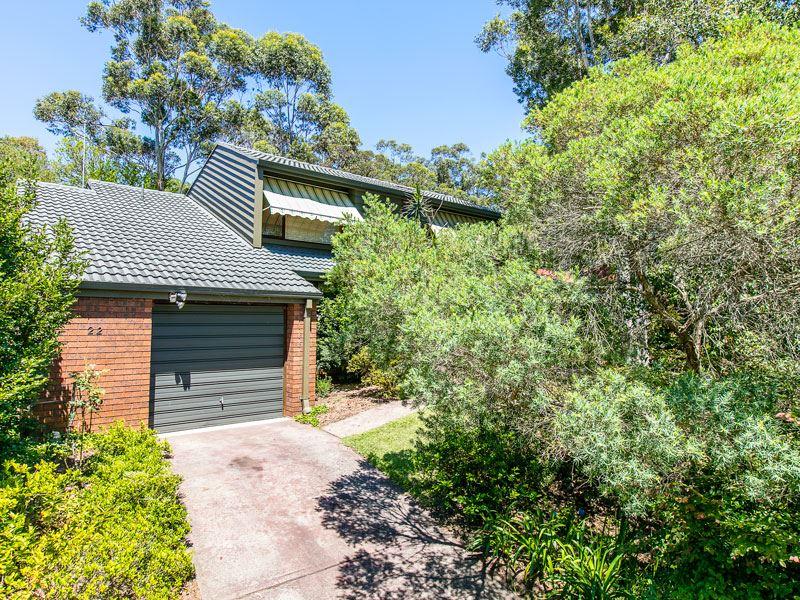 22 Wisteria Cres, Cherrybrook, NSW 2126