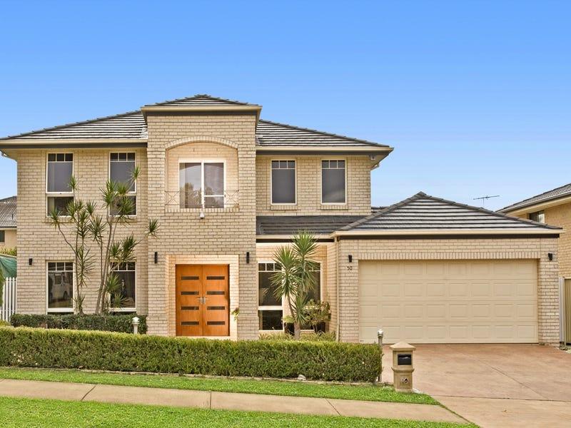 50 President Road, Kellyville, NSW 2155