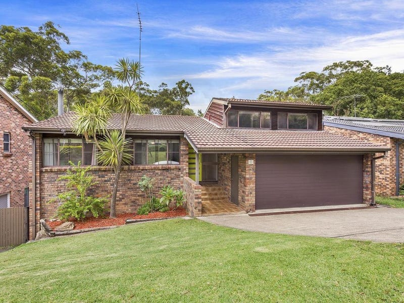 17 Glenfern Place, Gymea Bay, NSW 2227