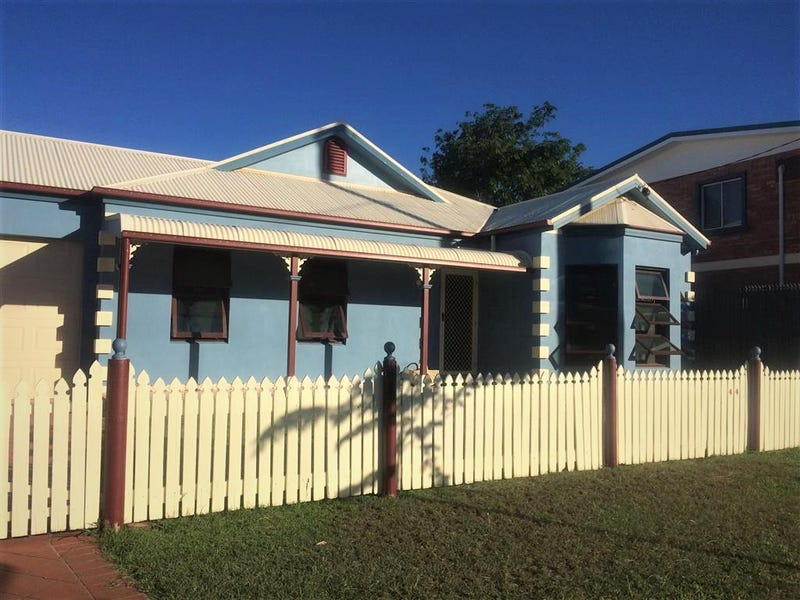 44 Tully Street, South Townsville, Qld 4810