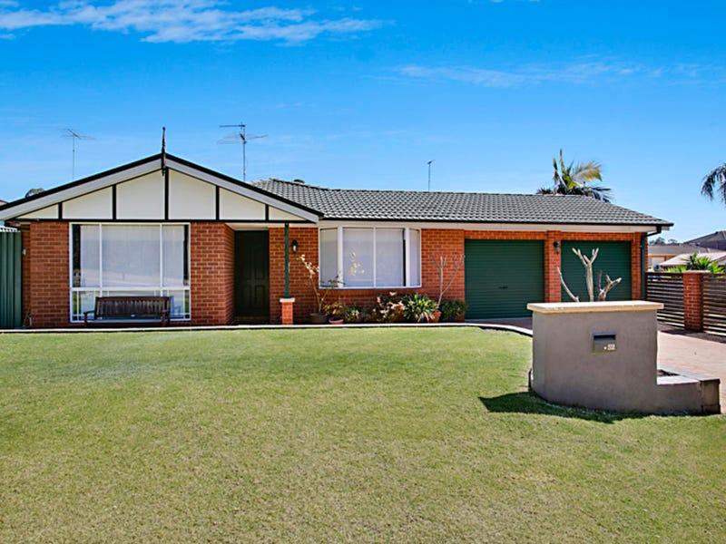 52 Dillwynia Drive, Glenmore Park, NSW 2745