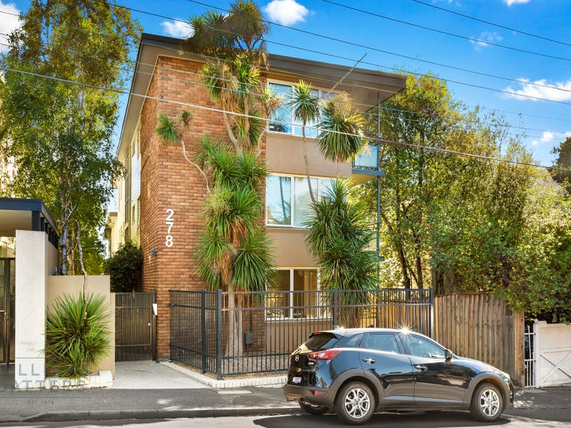 6/278 Domain Road, South Yarra, Vic 3141