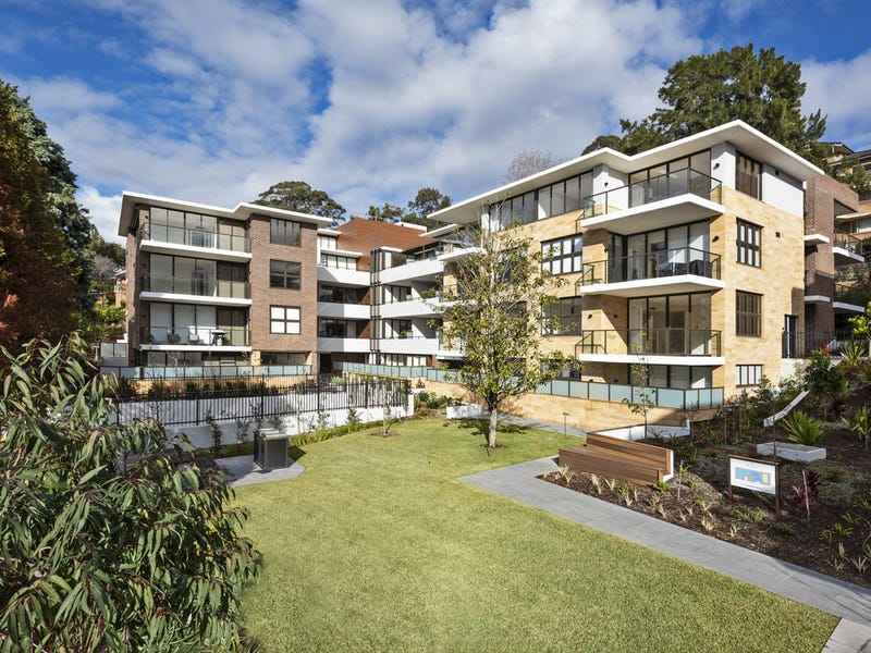 A101/27-43 Little Street, Lane Cove, NSW 2066