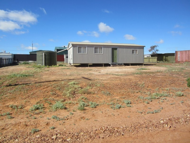Lot 720 Harlequin Road, Andamooka, SA 5722