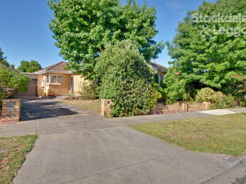 5 Sinclair Avenue, Morwell, Vic 3840