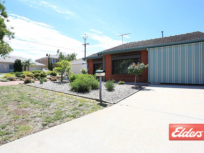 Unit 2/23 The Parkway, Holden Hill, SA 5088