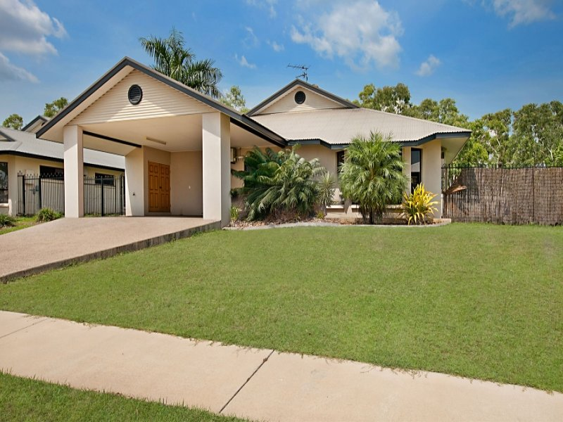 15 Inverway Circuit, Farrar, NT 0830