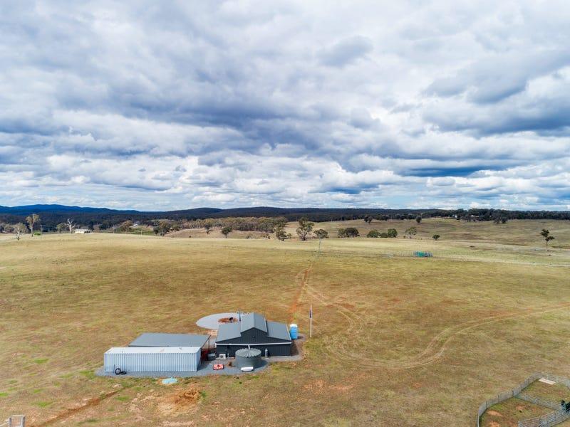 249 Coolabah Road, Bungonia, NSW 2580