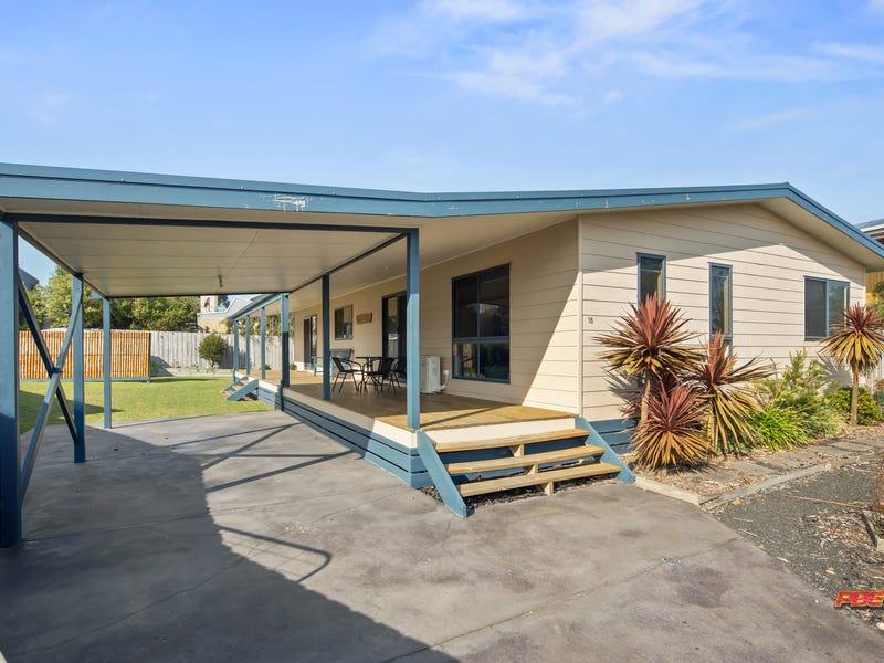 18 PINNACLE CLOSE, Cape Paterson, Vic 3995