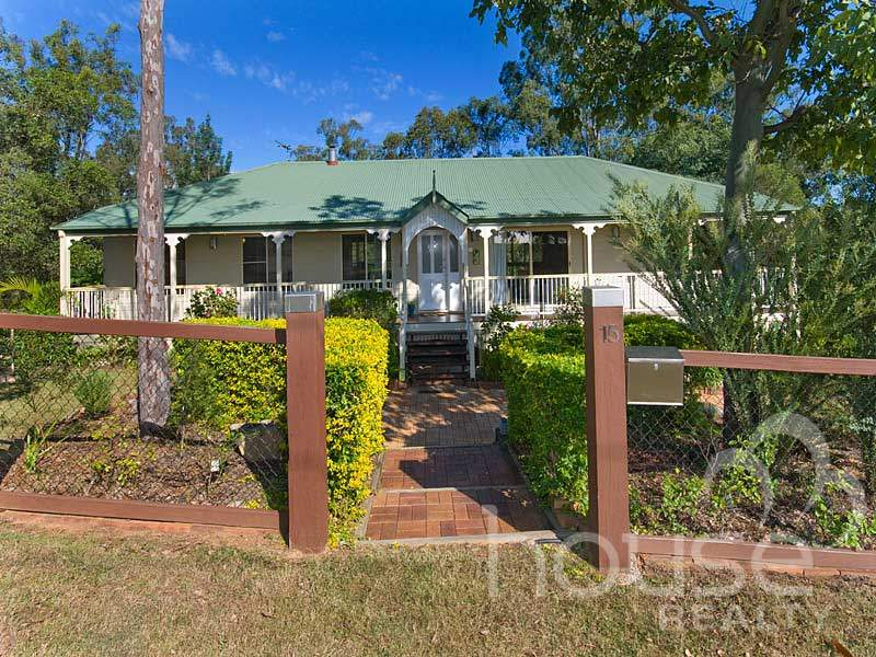 Address available on request, Mount Crosby, Qld 4306