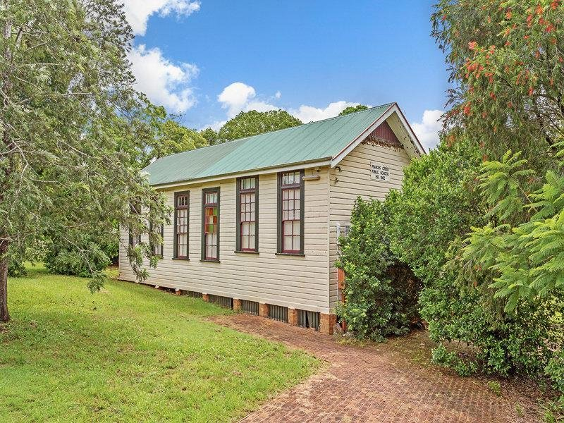 572 Humpty Back Road, Pearces Creek, NSW 2477