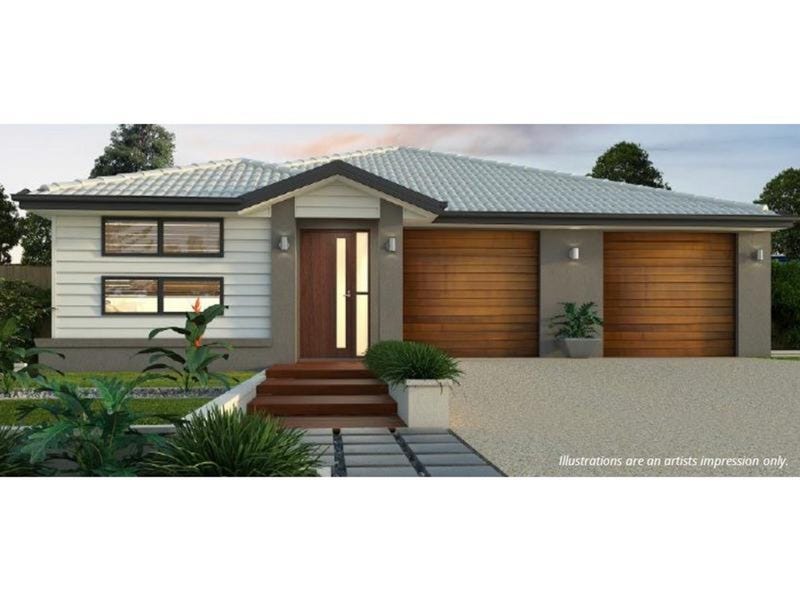 Lot 6 Cronin Street, Morayfield Heights, Morayfield, Qld 4506