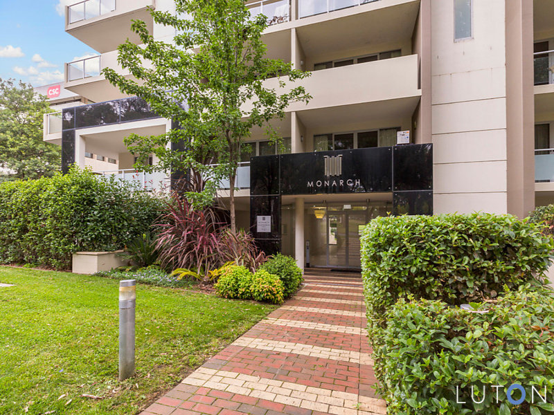 2/219A Northbourne Avenue, Turner, ACT 2612