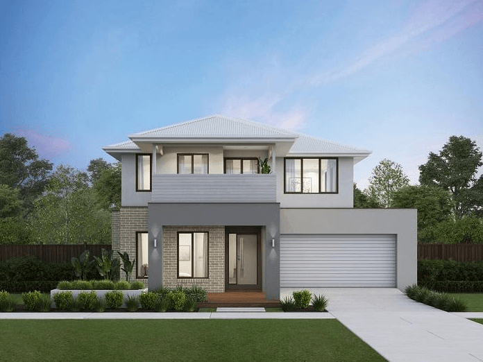 Lot 3579 Sunman Drive, Point Cook