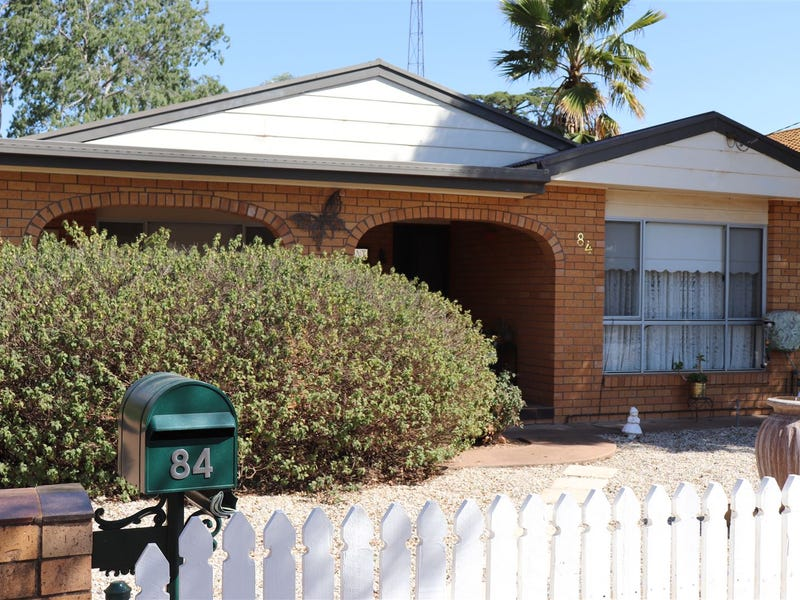 84 Monash street, West Wyalong, NSW 2671