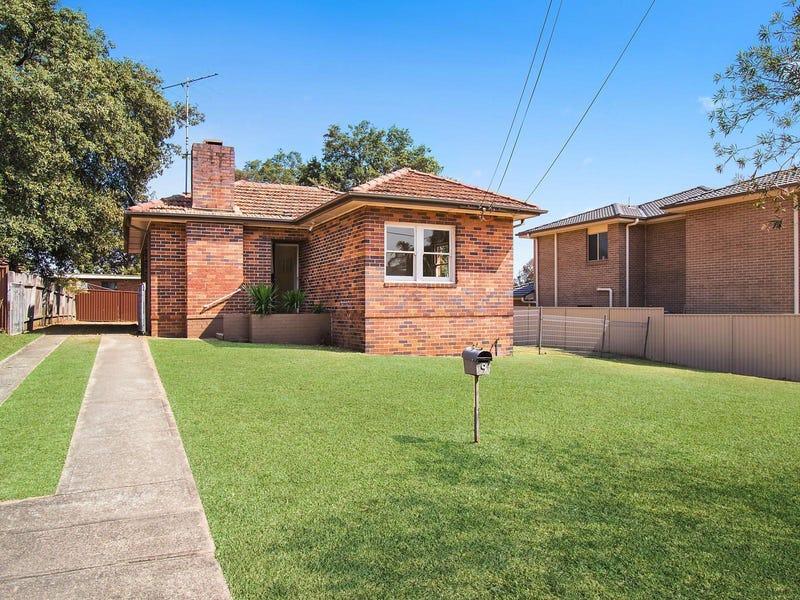 9 Church Street, Peakhurst, NSW 2210