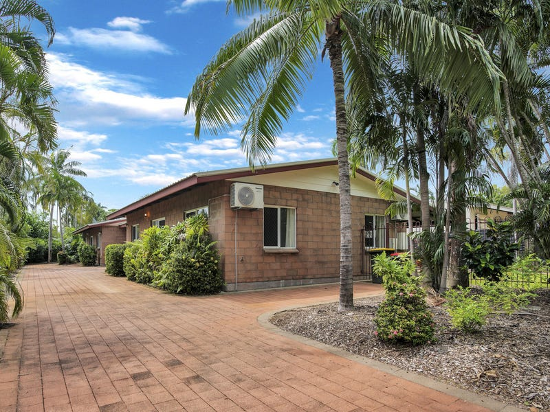 1 & 2/75 James Circuit, Woodroffe, NT 0830