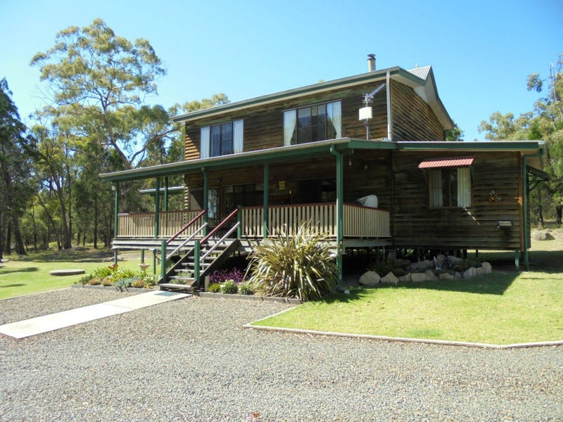 24 Lees Mountain Road, Stanthorpe, Qld 4380