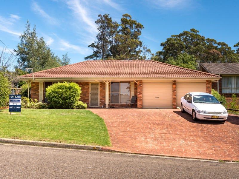 64 ORIENT STREET, Willow Vale, NSW 2575