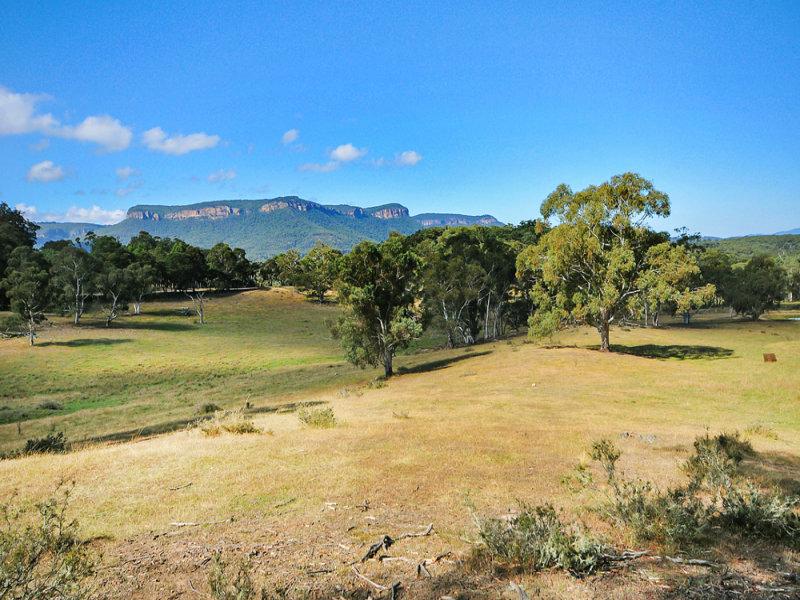 445 Blackheath Creek Road, Little Hartley, NSW 2790