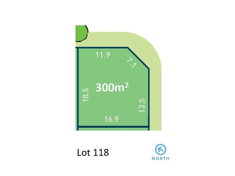 Lot 118 Kewba Street /Cassie Avenue, Riverstone, NSW 2765