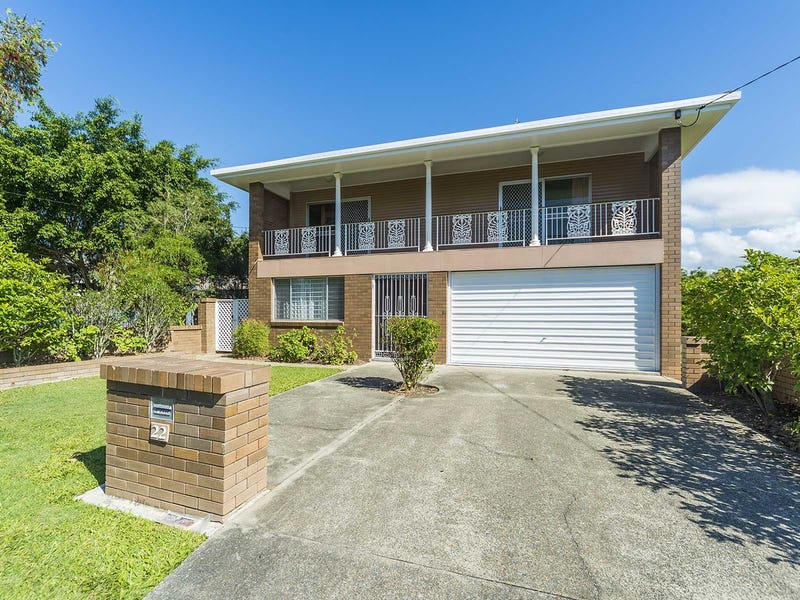 22 Ashbourne Terrace, Biggera Waters, Qld 4216