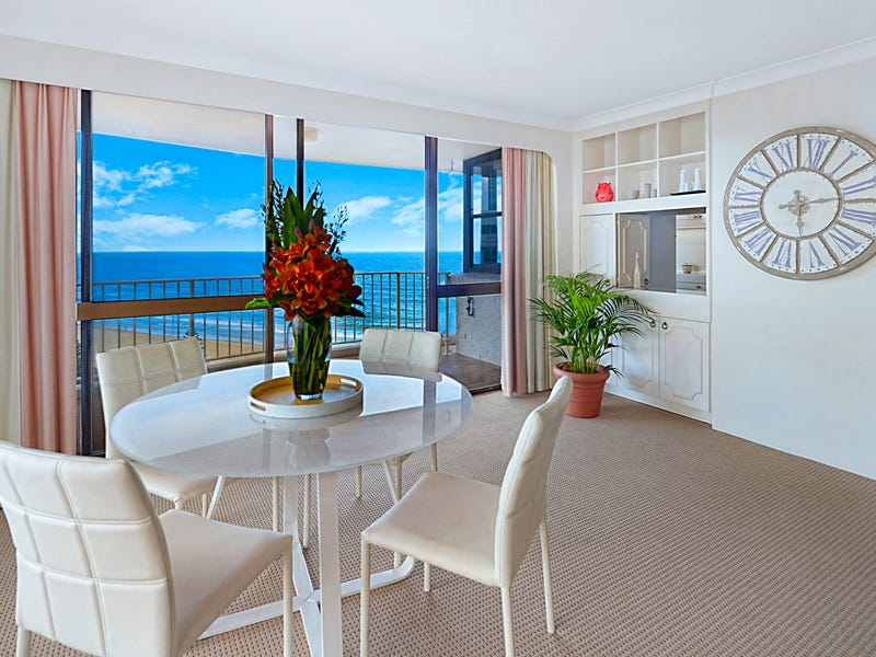 13E/50 Old Burleigh Road, Surfers Paradise, Qld 4217