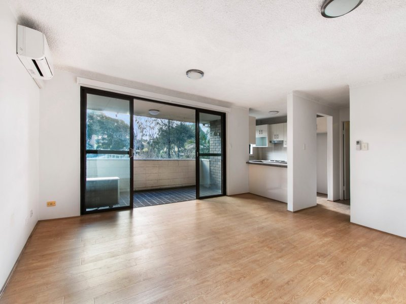 21/85-89 Cairds Avenue, Bankstown, NSW 2200